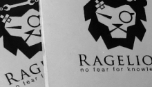 RG - identidad - ragelion ©All rights reserved by Romina Guerra Alvarez. 2011