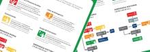 RG - Infografías para Metro Valparaíso - Todos los derechos reservados por Romina Guerra Alvarez.©
