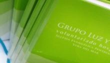 RG - Grupo Luz y Vida - Todos los derechos reservados por Romina Guerra Alvarez.©