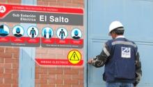 RG - Señales Metro Valparaíso - Todos los derechos reservados por Romina Guerra Alvarez.©