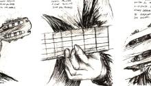 RG - manos acciones - Todos los derechos reservados por Romina Guerra Alvarez.©