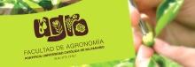 RG - Identidad y folletos Agronomía PUCV - Todos los derechos reservados por Romina Guerra Alvarez.©