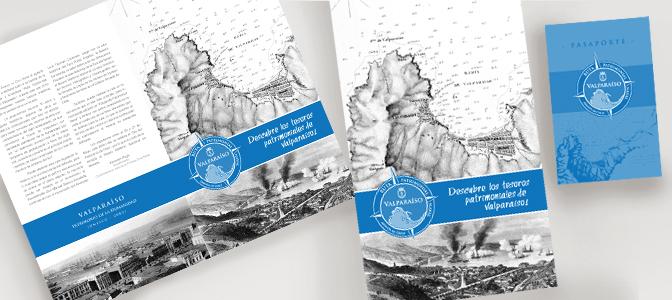 RG - Identidad Ruta Patrimonial Naval - Todos los derechos reservados por Romina Guerra Alvarez.©
