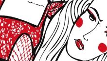 RG - Dibujo Mañana y Tarde por Romina Guerra - ©Todos los derechos reservados por Romina Guerra Alvarez.